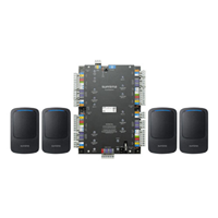 CoreStation 4Door Kit w/4 XPD2-GDB