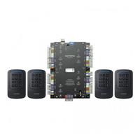 CoreStation 4Door Kit w/4 XPD2-GKDB