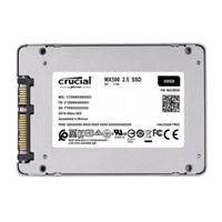 250GB SSD Crucial MX500