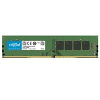 4GB DDR-4 2666 MHz Crucial