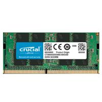 4GB DDR-4 2400 MHZ SODIMM Crucial