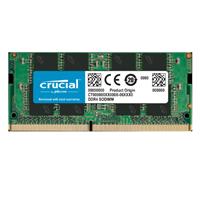 8GB DDR-4 3200 MHZ SODIMM Crucial