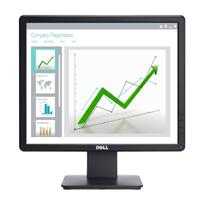 """17"""" Dell Monitor Retail Box"""