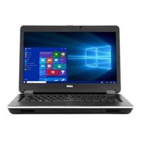 """Dell 14"""" i7 4th Gen-8GB-New 500 SSD-W10P"""
