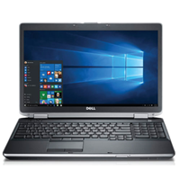 "Dell 15.6"" i7 2nd Gen-8G-New 500SSD-W10P"