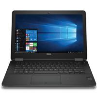"""Dell 12.5"""" i5 6th Gen 16-New240 M.2-W10*"""