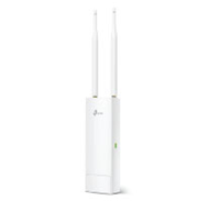 TP-Link 300N AP Outdoor W/Antenna's PoE