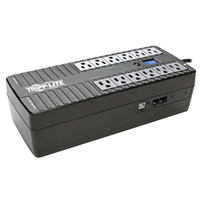 Tripplite 850VA LCD USB 12-Outlet