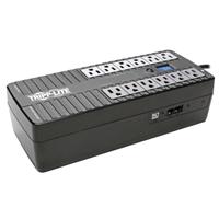 Tripp Lite 850VA LCD USB 12-Outlet