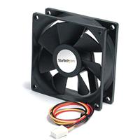 Startech  92MM Case Fan  3-Pin