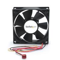 Startech  80MM Case Fan  3-Pin