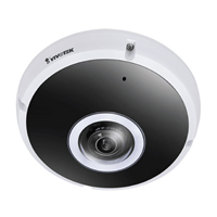 12MP 360* SURROUND VIEW IR IP66 VIVOTEK
