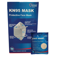 N95 Disposable Mask 1 Pack