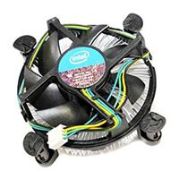 Intel SKT LGA-1151 Fan Heatsink Bulk
