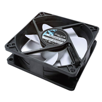 Fractal  80MM Case Fan  3-Pin