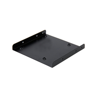 "2.5"" HDD/SSD Mount For 3.5"" HS Bays"
