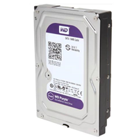 6TB WD Purple  SATA6  Intellipower 64MB
