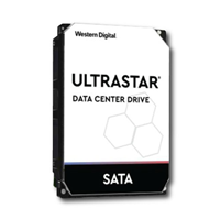 4TB HGST WD  SATA6 7200RPM 256MB Ent.