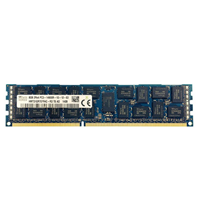 8GB DDR-3 14900 MHZ ECC  HYNIX