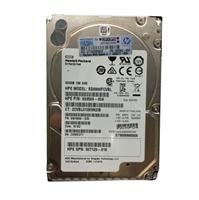 """HP 900GB 2.5"""" SAS Enterprise"""