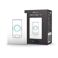 Instinct Smart Light Switch With Alexa