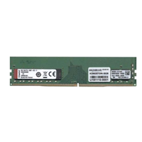 8GB DDR-4 2400 MHz ECC Kingston