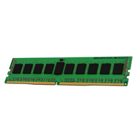 8GB DDR-4 2666 MHz ECC Kingston