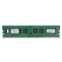 4GB DDR-3 1600 MHz Kingston