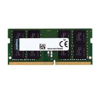 4GB DDR-4 2400 MHZ SODIMM Kingston