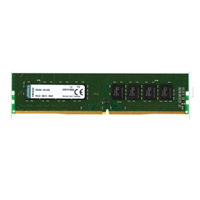 16GB DDR-4 2666 MHZ 1.20V Kingston