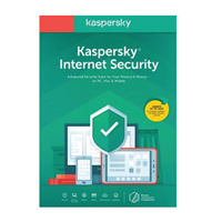 Kaspersky Antivirus 2020 1-User 1Yr OEM