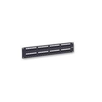 Intellinet Patch Panel 48 Port CAT5E