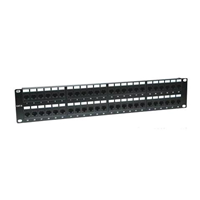 Intellinet Patch Panel 48 Port CAT6