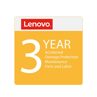 LENOVO  3 YEARS WARRANTY ACCIDENTAL
