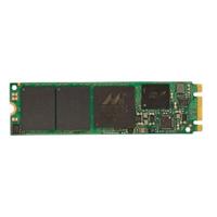 256GB M.2 SSD Micron