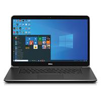 """Dell 15.6"""" i7 4712HQ 16G-New 500 SSD-W10"""