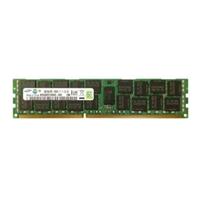 16GB DDR-3 1600 MHZ ECC REG. Samsung