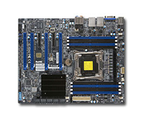 Supermicro LGA2011-V4 Socket