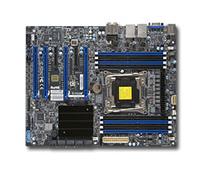 Supermicro LGA2011-V4 Socket