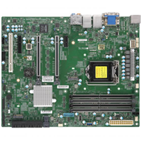 S M Xeon 1151 C246 M.2x2, U.2 ATX