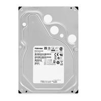 4TB Toshiba  SATA6 7200RPM 128MB Ent.