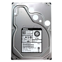 """4TB 3.5"""" SAS Dell/Toshiba DP/N 0HNXOW"""