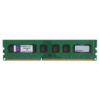 8GB DDR-3 1600 MHZ Kingston