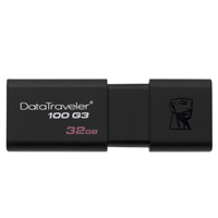 32GB USB 3.0/2.0 Pen Drive Kingston