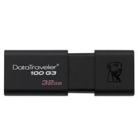 32GB USB 3.0/2.0 Pen Drive Kingston