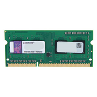 8GB DDR-3 1600 MHZ 1.35V SODIMM Kingston