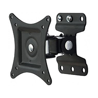 "LCD Mount For 10""-30"" Black"