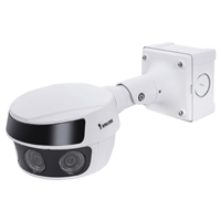 20MP 180* Multi-Sensor IR IP66 Vivotek