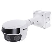 20MP 180* Multi-Sensor IR IP66 VIVOTEK