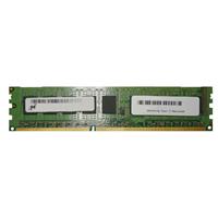 4GB DDR 1333 ECC 1.35v MICRON